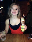 Love me some Swedish Pear Cider
