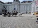 Prestigious Equestrian School in Vienna