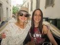Lousia and I