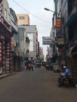 Downtown Colombo