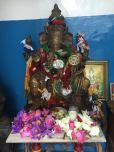 Buddist God