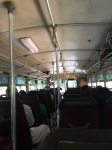Bus ride to Dam bulla
