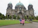 Bringing America to Berlin