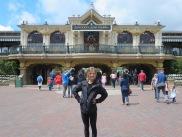 Disneyland Paris - unleashing my inner 5 year old
