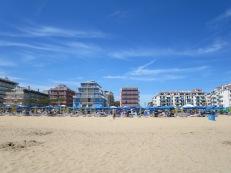 Beach in Lido