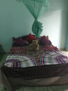 Flower Inn Hostel in Sigiriya