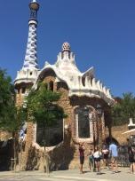 Some of Gaudis work